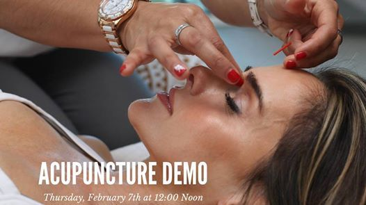 Medical Acupuncture Lunch & Learn with Dr. Heather Wilkinson