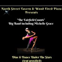 North Street Tavern Presents &quotThe Fairfield Counts&quot