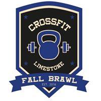 Pop Up at CrossFit Limestone Fall Brawl