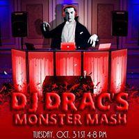 DJ Dracs Monster Mash