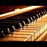 Piano Concert in memory of CF Johnson Jr M.D.