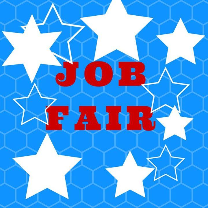 Commercial Construction Job Fair Friday April 21st