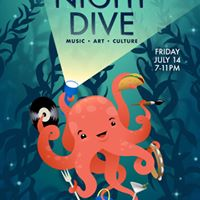 Night Dive (18 Event)