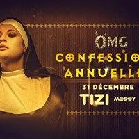 Party du Jour de lAn - Confessions annuelles