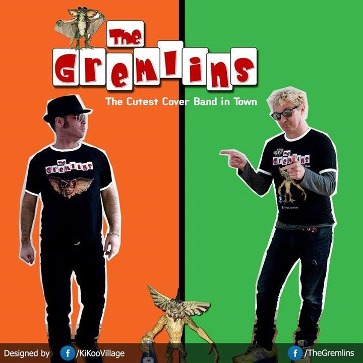 The Gremlins Duo at Oneills Sutton