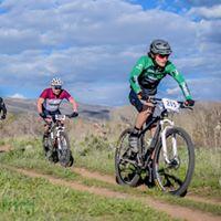 Vail Rec District Short Track Race 3