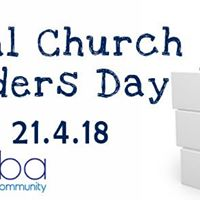Local Church Leaders Day