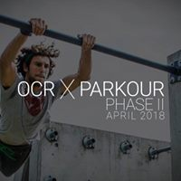 OCR X Parkour - April 2018
