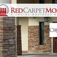 RedCarpetMonday Orlando Networking Event hosted at Christners