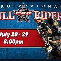 Professional Bull Riding at Germain Arena