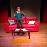 Everybodys Crazy Or Maybe Its Just Me - Brighton Fringe 2018