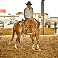 Nathan Peoples Pole Bending Clinic