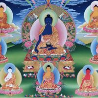 Medicine Buddha Healing Practice