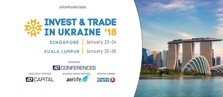 Invest & Trade in Ukraine 18 Singapore