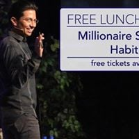Free Millionaire Success Habits in Charlotte by Dean Graziosi
