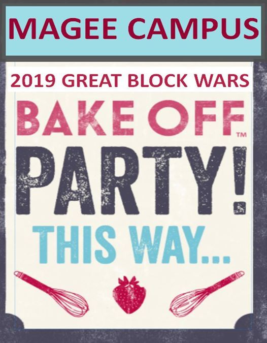 BlockWars Bake off