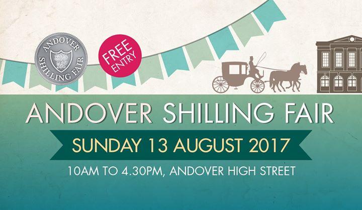 Andover Shilling Fair