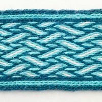 Tablet Weaving for Teens (ages 12-18)