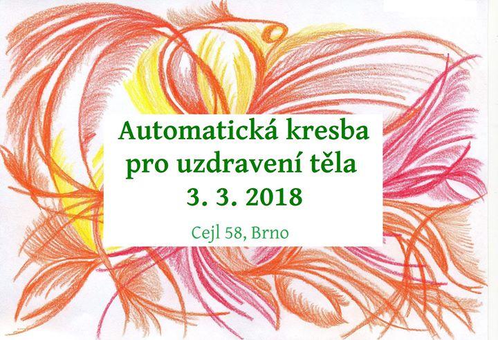 Automaticka Kresba Uzdraveni Tela Brno At Ozdraveni Duse Tela A
