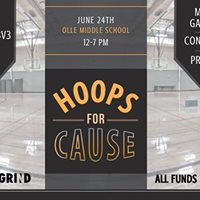 KH Year of Giving Hoops for Cause
