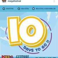 mega festival 2016 at maeps serdang