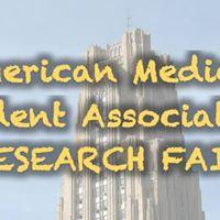 AMSA Research Fair Fall 2017