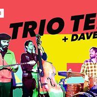 Trio Tekke &amp Dave De Rose Live at six dogs