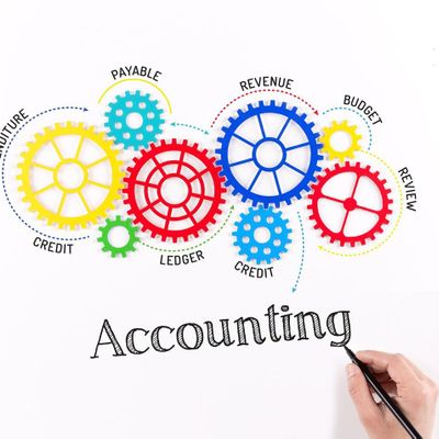 ABCs for Small Business Accounting