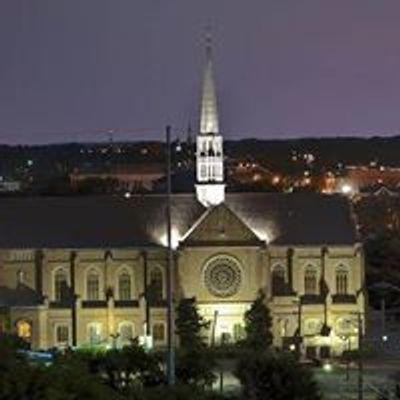 Broadway Baptist Church - Fort Worth