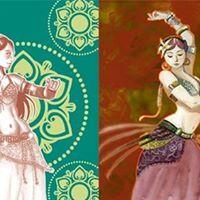 Clase Abierta Y Gratuita De Danza Oriental Teraputica