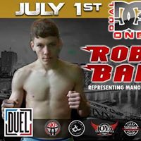 Duel Contenders 1 Fight Show