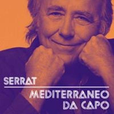 Joan Manuel Serrat, Sitio Oficial