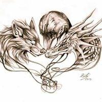 Tri Dragon Designs at Detroit Pagan Pride Day