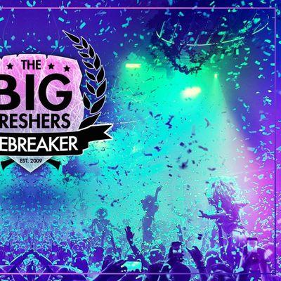 461e896840 The Big Freshers Icebreaker - Bournemouth