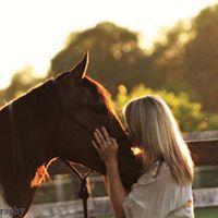 Lorie Duff Horsemanship Liberty Clinic