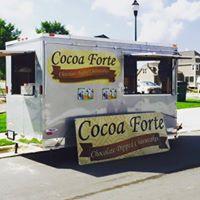 Cocoa Forte Food Truck