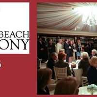 Palm Beach Symphony Season Opening Cocktail Party - MEMBERS ONLY