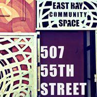Speed Dating East Bay gebied
