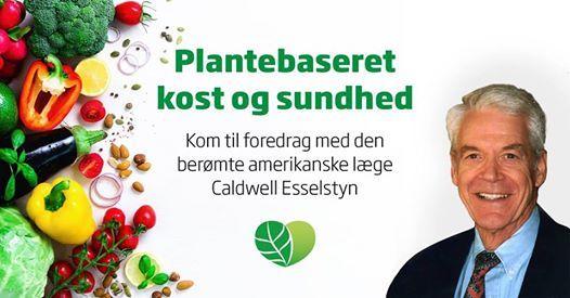 Aalborg Plantebaseret kost og sundhed - Caldwell Esselstyn