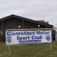 Glenrothes Motor Sport Club. Official.