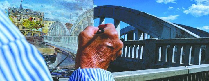 Arts en Plein Air Painting Festival