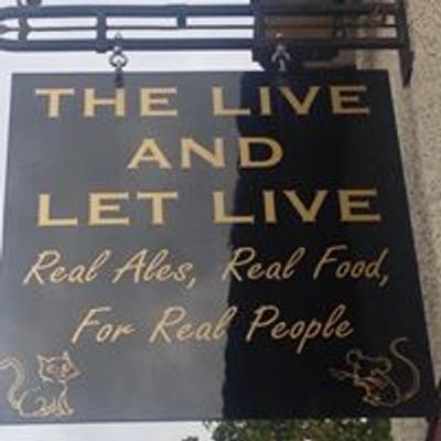 The Live and Let Live