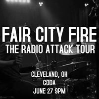 Fair City Fire  M. Moody  Surrounding Cities