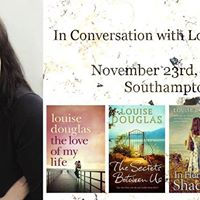 In Conversation with Louise Douglas