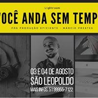 Workshop &quotPs-Produo Eficiente&quot - Marcio Prestes