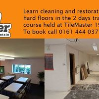 Hard Floor Cleaning and Restoration Course