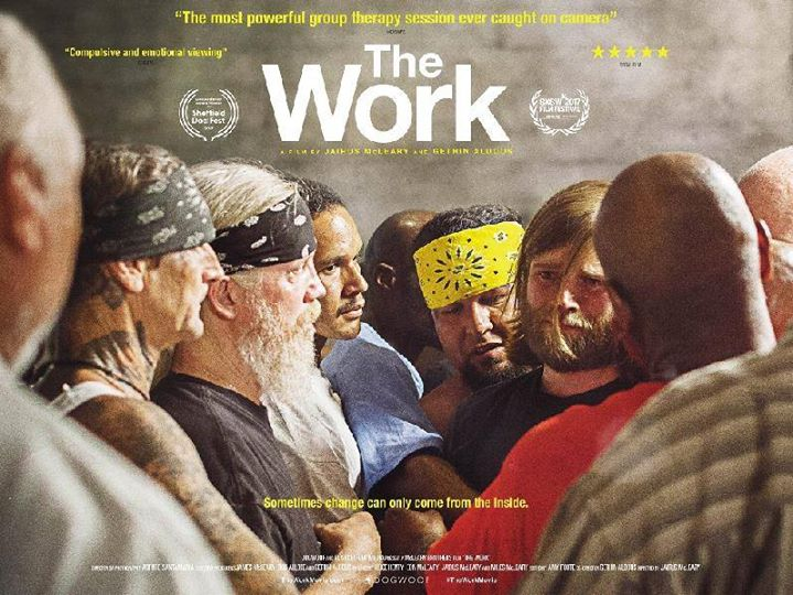 Image result for the work documentary
