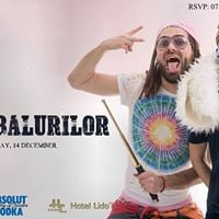 Balul Balurilor - Urban Night- at Heaven Club