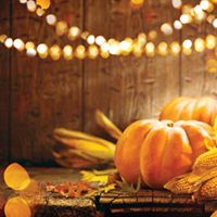 Autumn celebration at Riverside Residential Care Home