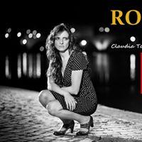 Roma 2.0 (Claudia Tortorici e Nicola Di Gi) live al Redrum